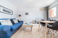 Apartamento en Valencia - TH Jardines de Viveros meses