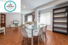 Apartamento en Valencia - TH Mestalla 2 dormitorios WIFI