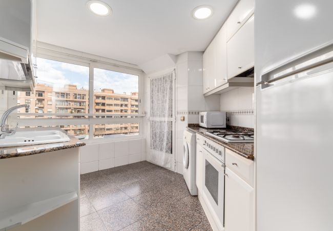Apartamento en Valencia - TH Aragón.