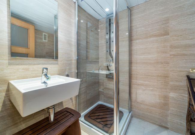 Apartamento en Valencia - TH Oceanográfico.