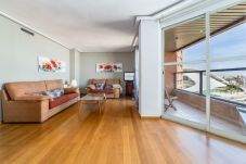 Apartamento en Valencia - TH L'Umbracle.