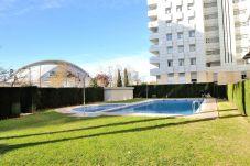 Apartamento en Valencia - TH Torre Francia A.