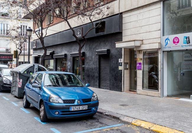 Apartamento en Valencia - TH Atico Centro