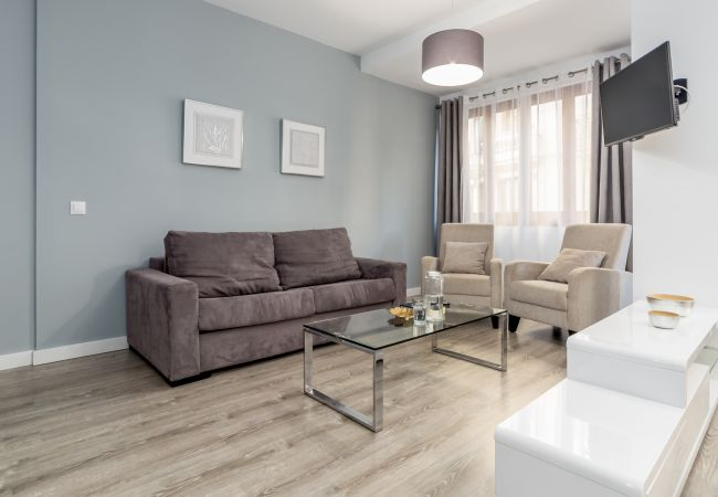 Apartamento en Valencia - TH 1A Ayuntamiento..
