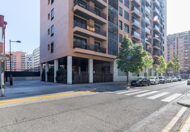 Apartamento en Valencia - TH Francia 55