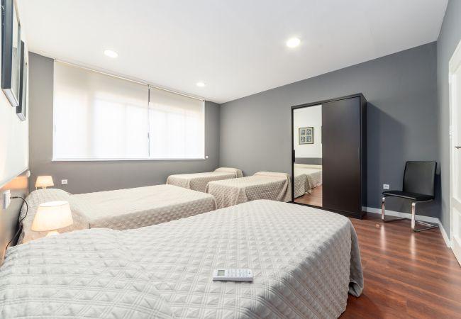 Apartamento en Valencia - TH Teatro Principal.