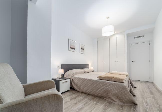 Apartamento en Valencia - TH 1B Ayuntamiento