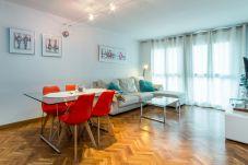 Apartamento en Valencia - TH Torres Serrano A