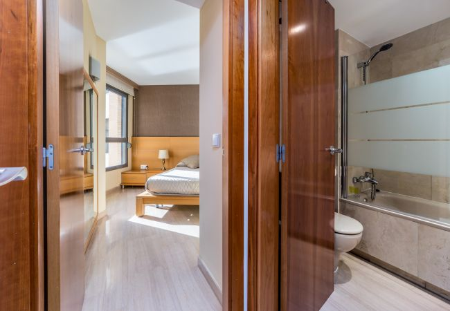 Apartamento en Valencia - TH Ciencias A.