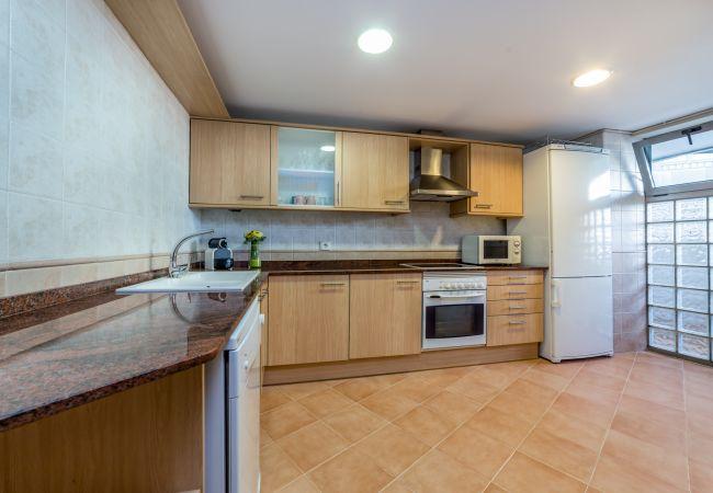 Apartamento en Valencia - Travel Habitat Ciencias A.