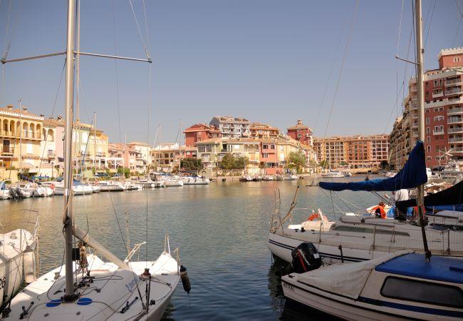 Apartamento en Alboraya - TH Port Saplaya