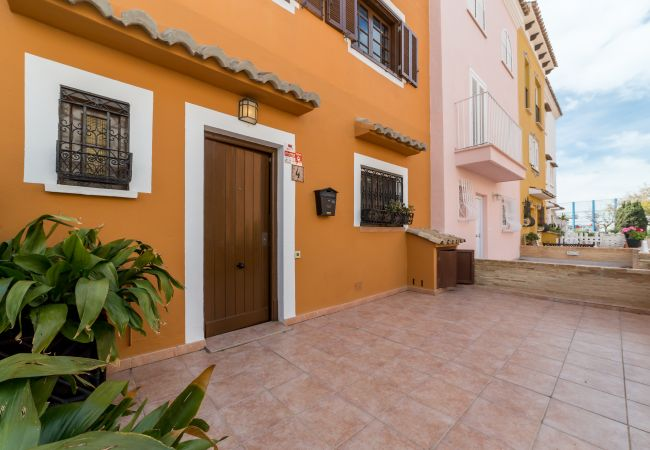 Casa en Alboraya - TH Casa Port Saplaya