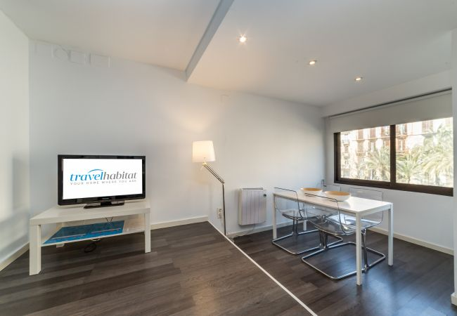 Apartamento en Valencia - TH Gran Via Ruzafa