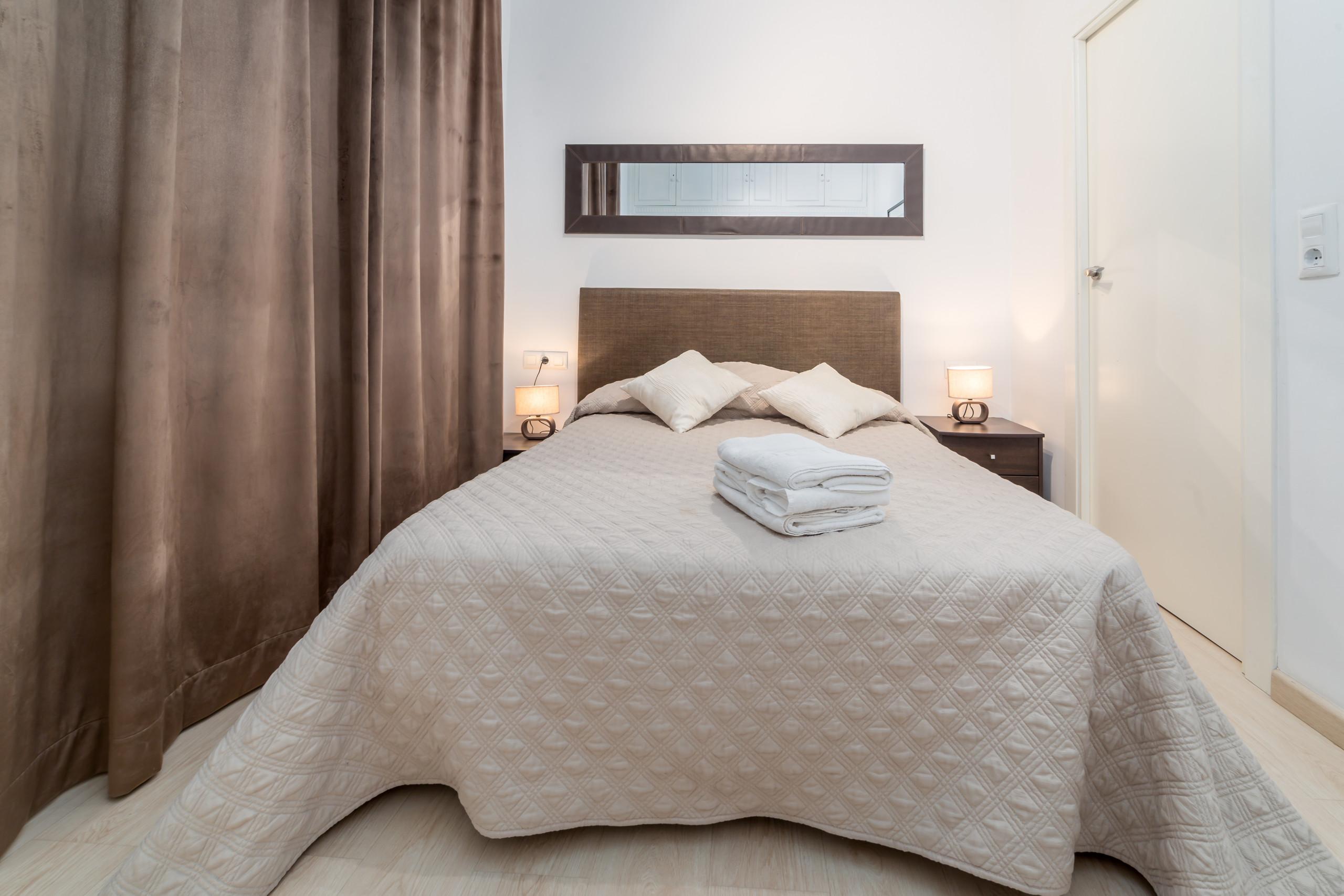 Apartamentos en Valencia ciudad - Travel Habitat L\' Eixample.