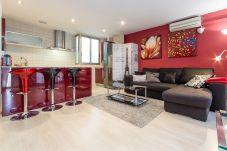 Apartamento en Valencia - TH L' Eixample.