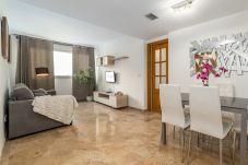 Apartamento en Valencia - TH Torre Francia B.