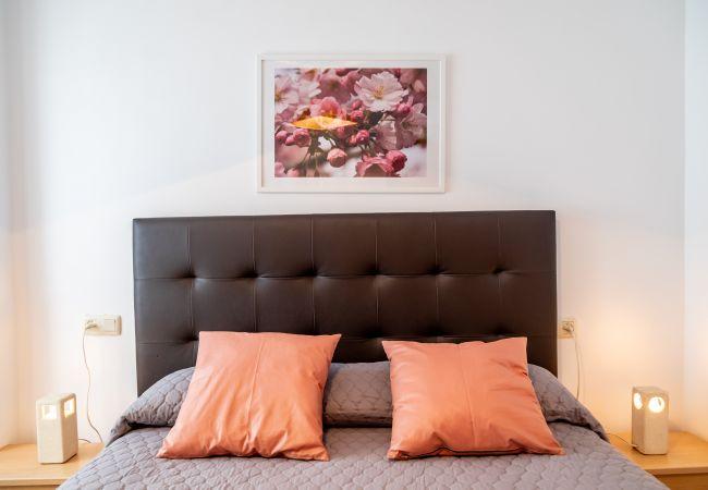 Apartamento en Valencia - TH Jardines de Viveros