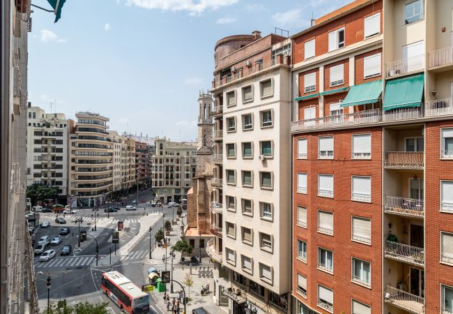 Apartamento en Valencia - TH San Vicente