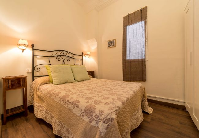 Apartamento en Valencia - TH Cabanyal