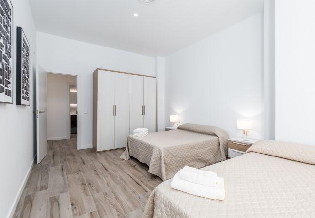 Apartamento en Valencia - TH 2C Ayuntamiento