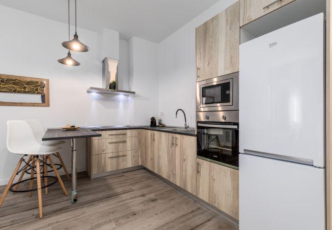 Apartamento en Valencia - TH 2D Ayuntamiento