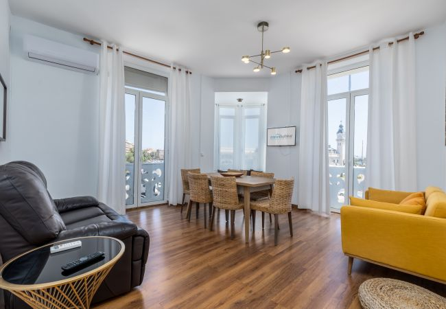 Apartamento en Valencia - TH Port Valencia 2a Planta