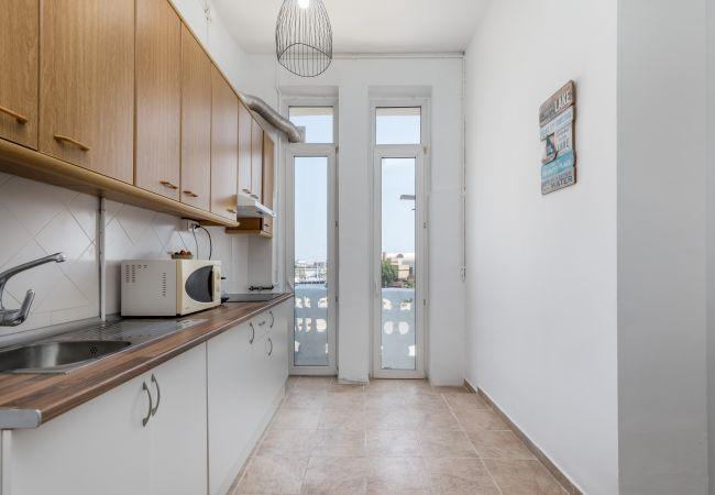 Apartamento en Valencia - TH Port Valencia 3a Planta
