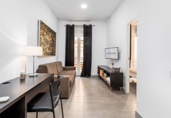 Apartamento en Valencia - TH Maritim 1-1