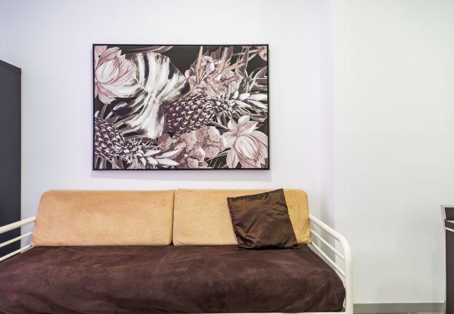 Apartamento en Valencia - TH Maritim 1-3